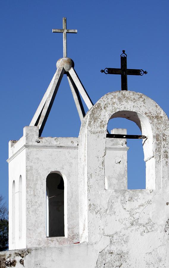Russian Church Photograph by Pablo  De Loy