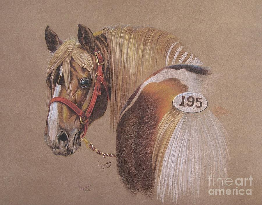 Image result for pinto pony illustration