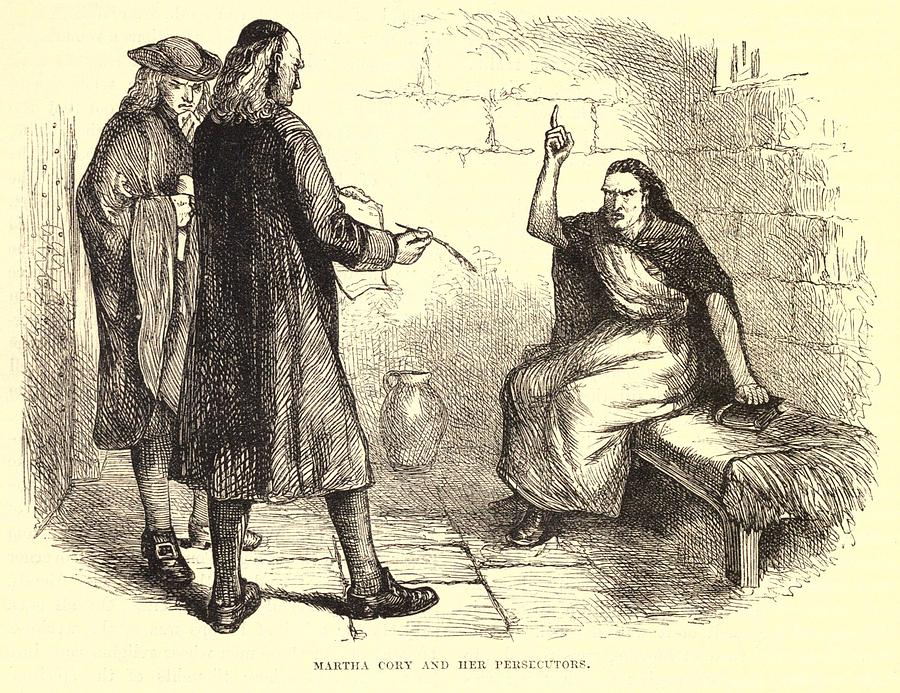 a historical overview of salem witch trials Thoughtco, feb 23, 2017, thoughtcocom/the-salem-witchcraft-trials-overview-104588 who was the historical abigail faulkner - salem witch trials figure.