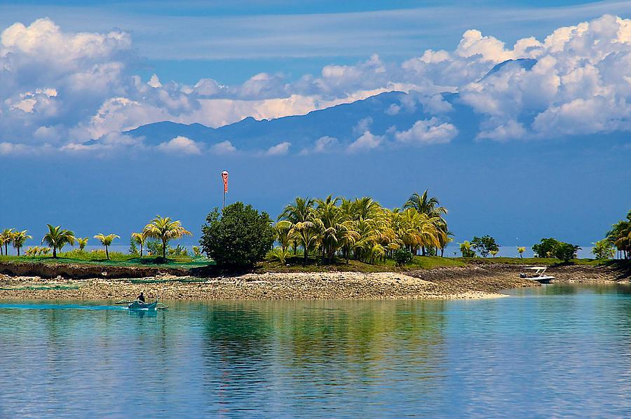Samal Island Travel Blog