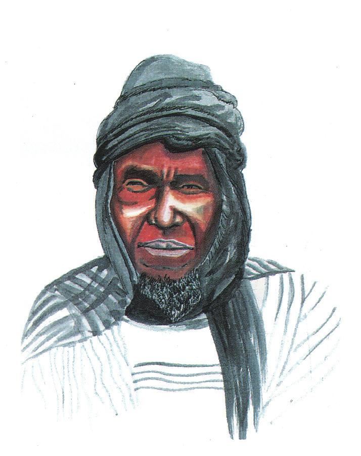 Samory Toure