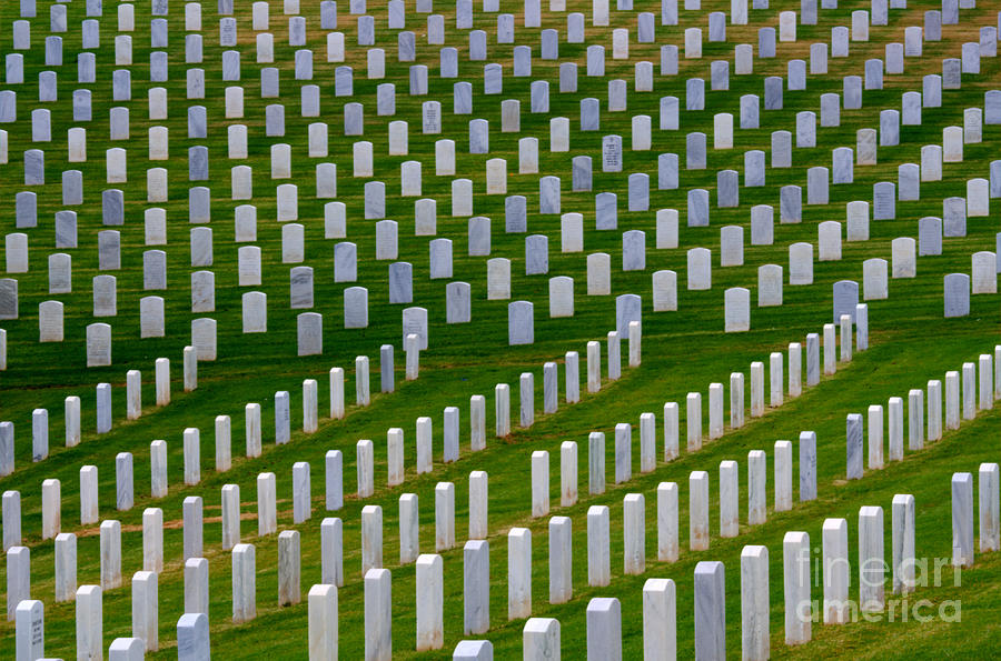 San Diego Photograph - San Diego Military Memorial 2 by Bob Christopher
