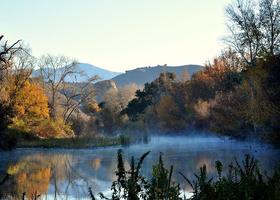 Santa ynez river photograph by matt macmillan santa ynez photograph santa ynez river by matt macmillan freerunsca Gallery