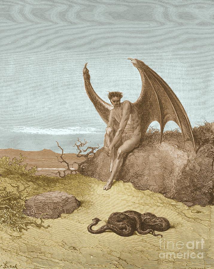 John Milton (The Devil's Advocate)