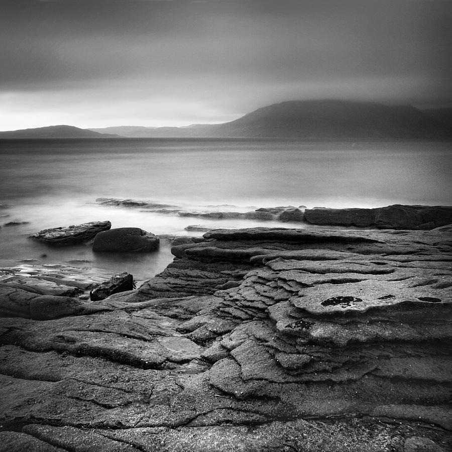 Scotland Photograph - Scotland Elgol II by Nina Papiorek