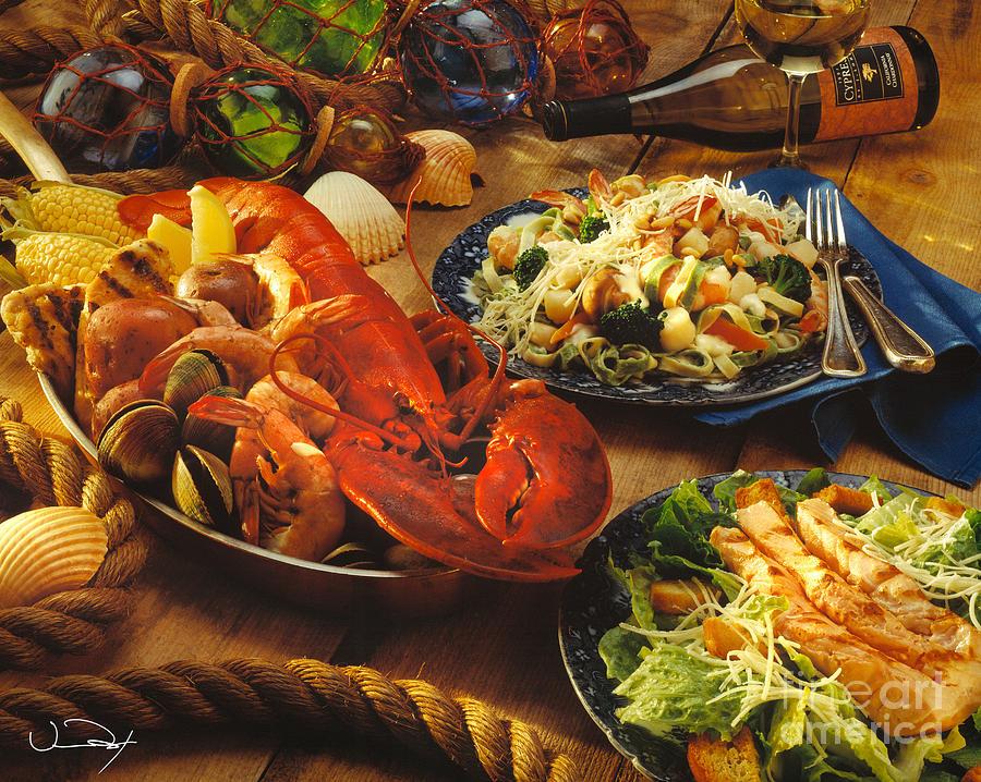 Asian Buffet Long Beach