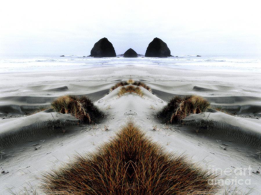 Seascape 2 Photograph