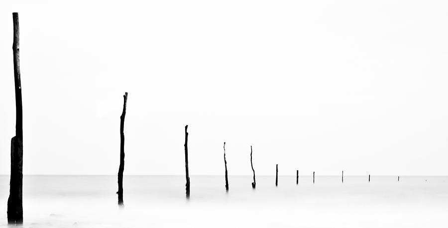 Horizontal Photograph - Seascape by Photography by Neil Shearer