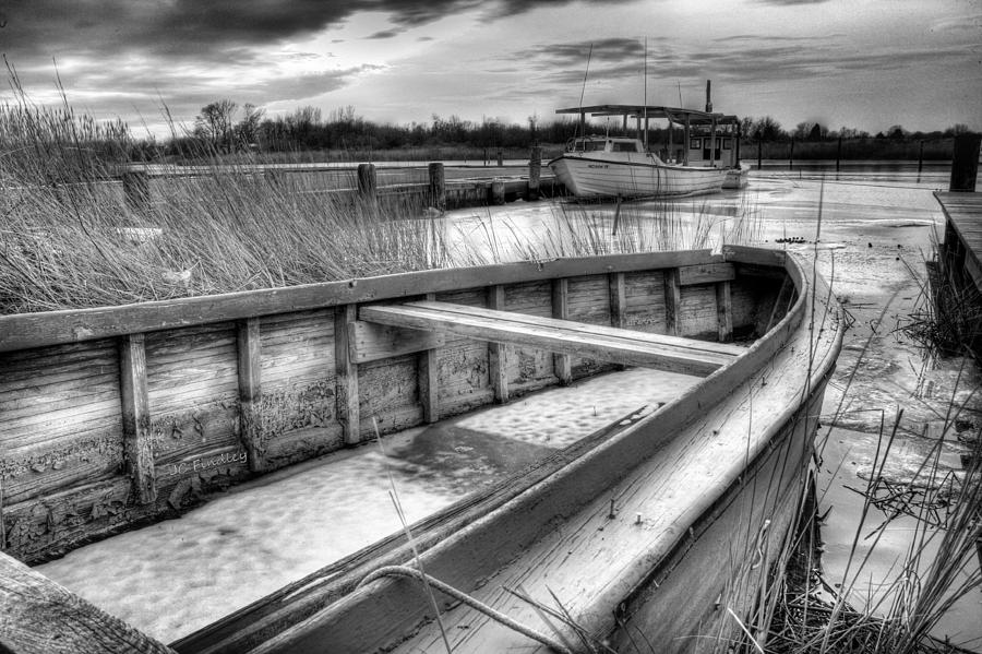 Seaworthy Photograph - Seaworthy by JC Findley