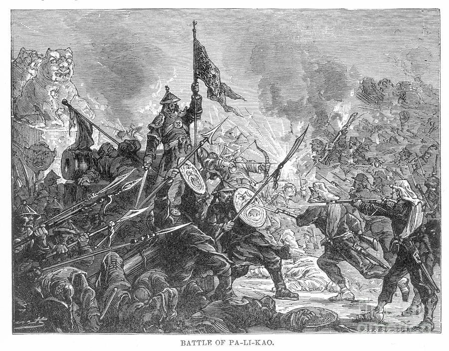 opiumkrieg