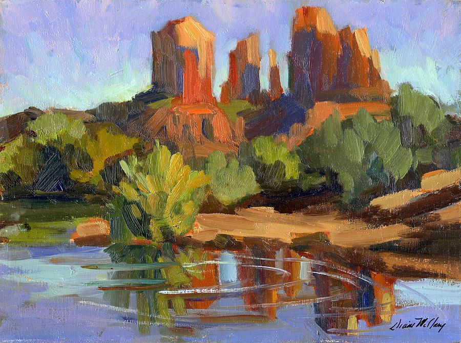 Plein Air Oil Painting For Beginners