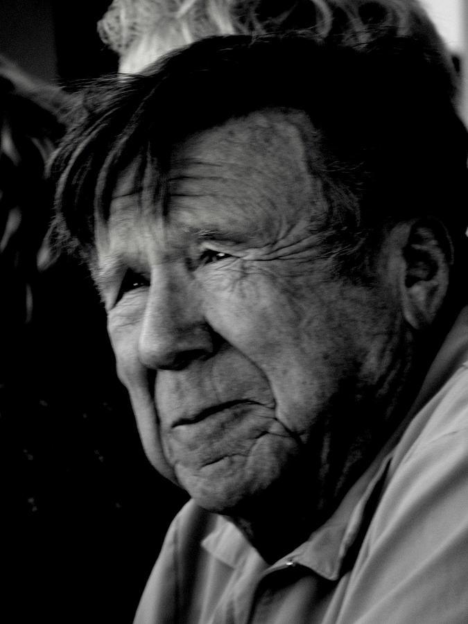 Seniors Photograph - Senior Faces Series by Antonia Citrino