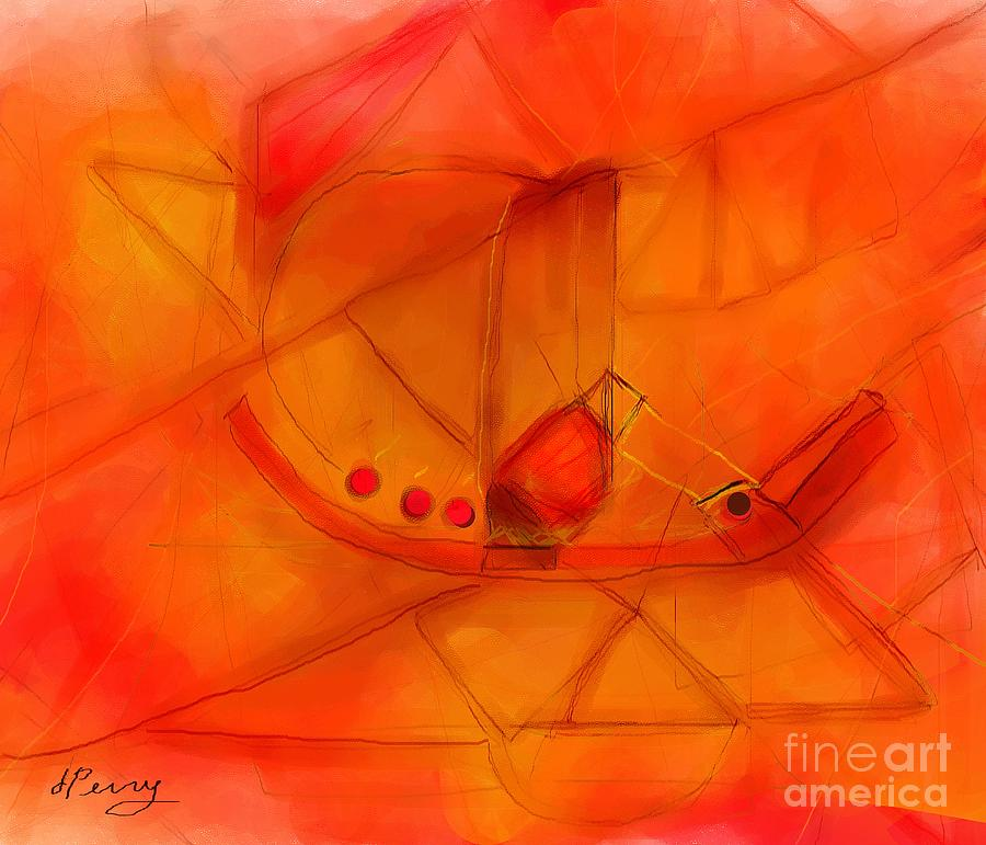 Sequestered by D Perry