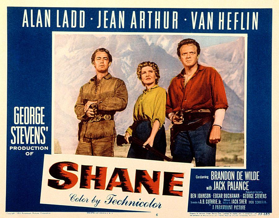 Shane Alan Ladd
