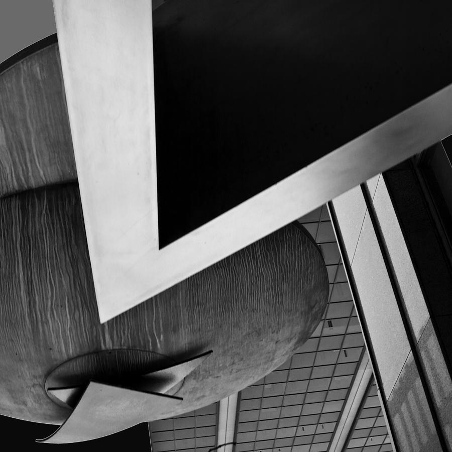 Shapes Photograph - Shaped by Milan Kalkan