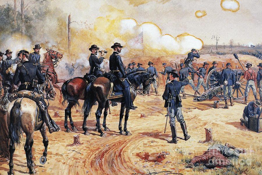 Arte 1864