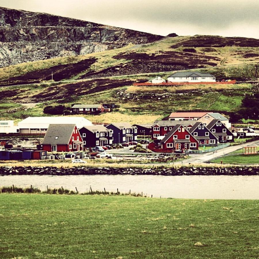 Scotland Photograph - Shetland by Luisa Azzolini