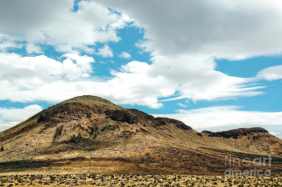 Sierra Nevada Photograph - Sierra Nevadas by HD Connelly