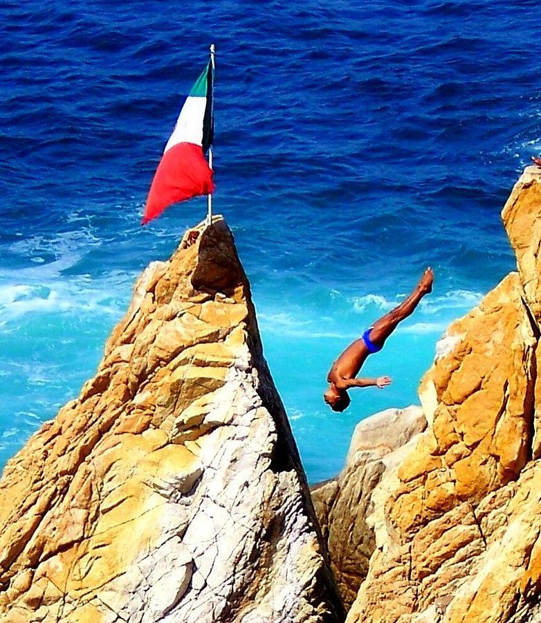 Mexico Photograph - Simply Mexico by Karen Wiles