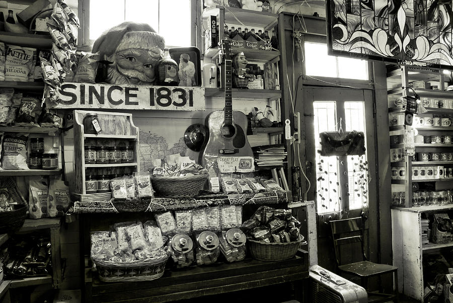 Rabbit Hash Photograph - Since 1831 by Jeanne Sheridan