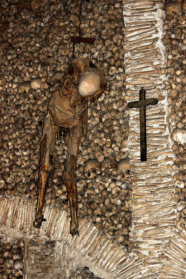 Skull Church Photograph By Michael Cinnamond
