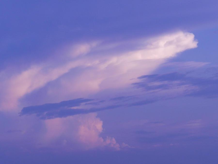 Sky Photograph - Sky by Debra Webb