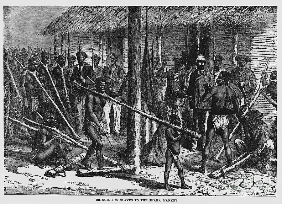 slavery and african slave traders Africa's role in slavery according to basil davidson, celebrated scholar of african history, in his book the african slave trade:.