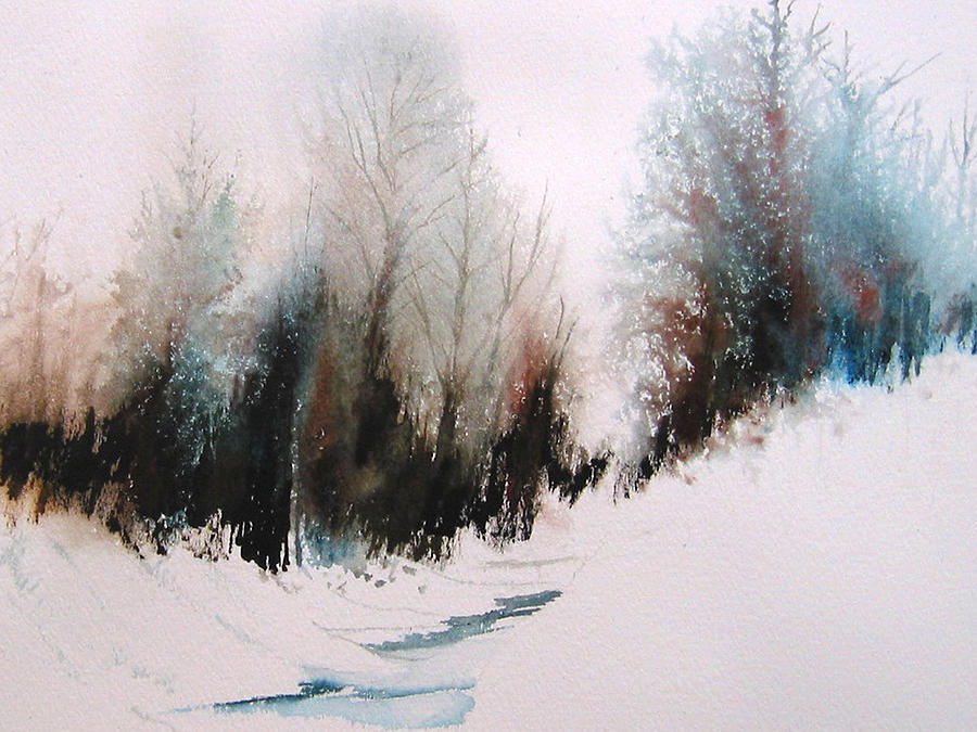 Snow Day by Diane Ellingham