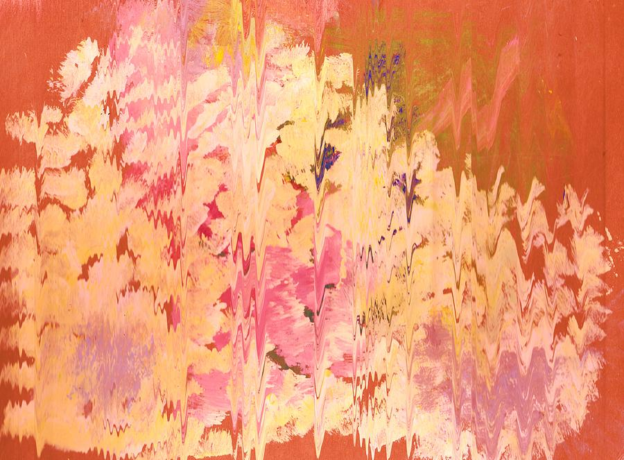 Soft Painting - Soft Echoes by Anne-Elizabeth Whiteway
