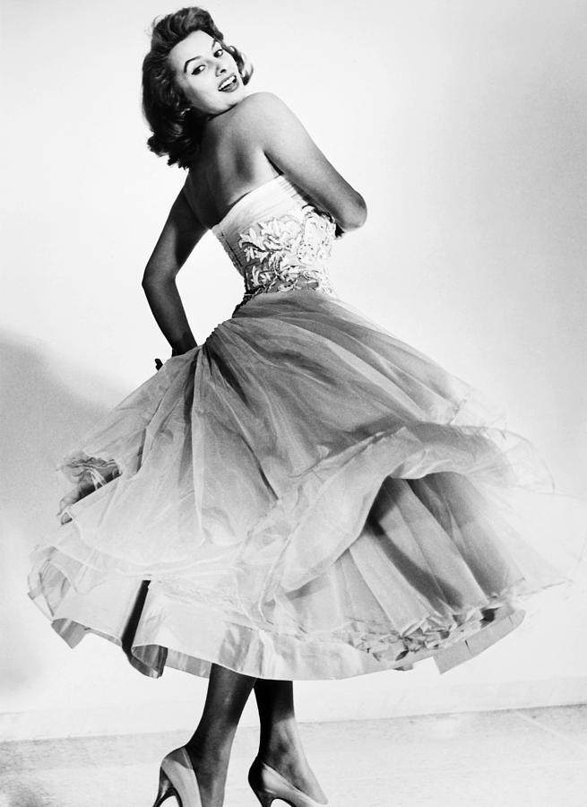 20th Century Photograph - Sophia Loren (1934-  ) by Granger
