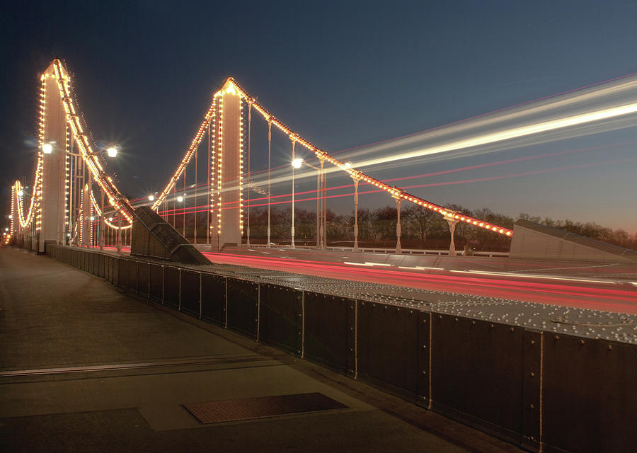 Horizontal Photograph - Speed by Photography Aubrey Stoll