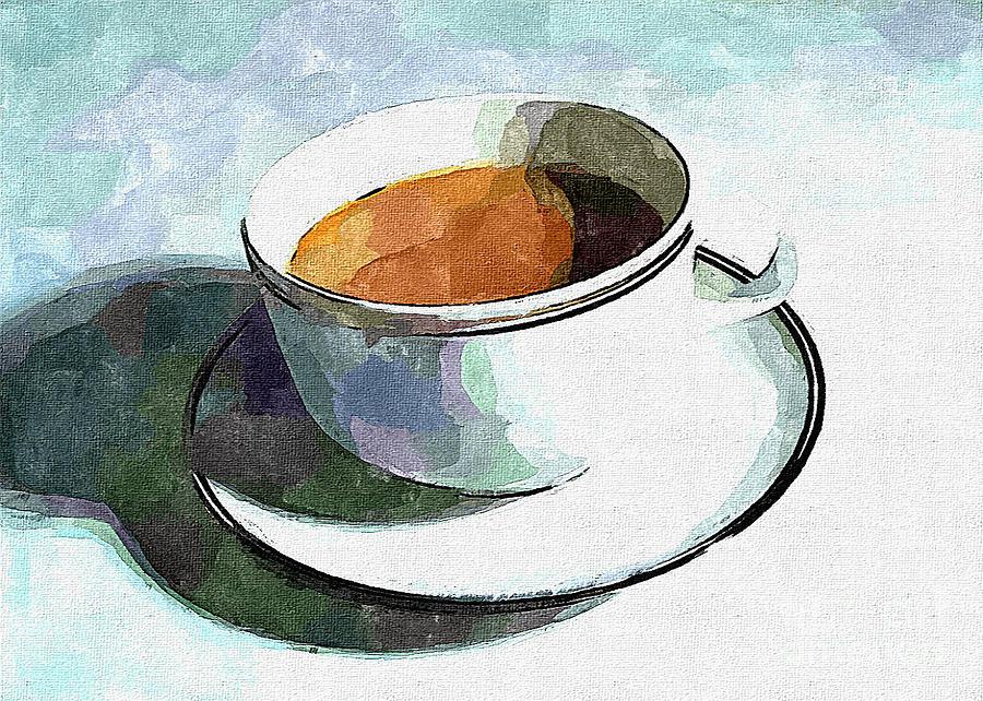 Image result for tea artwork