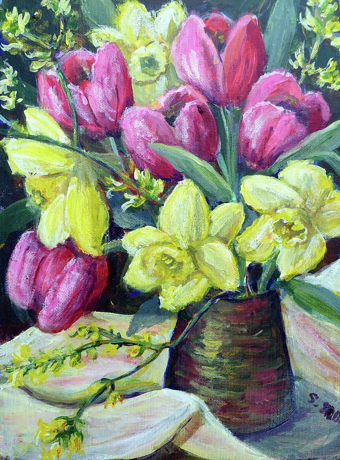 flower pot hd wallpapers
