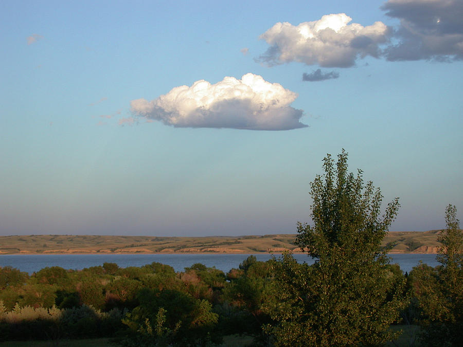 Stacked Cumulus by Jan Piet