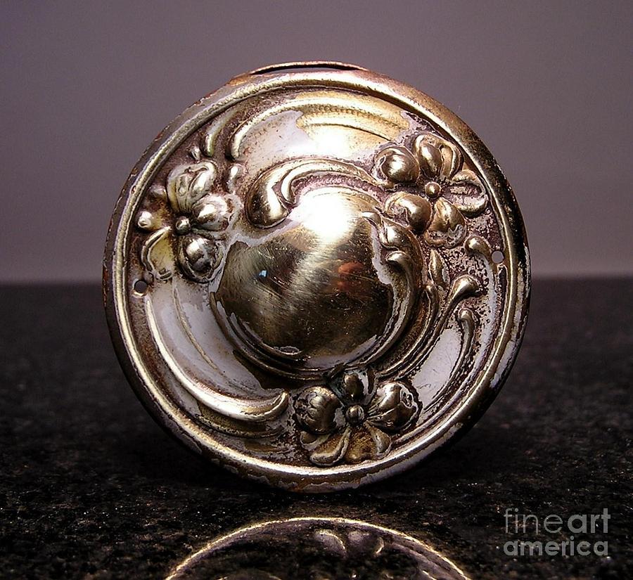 Art Nouveau Jewelry - Stampings 28 by Dwight Goss