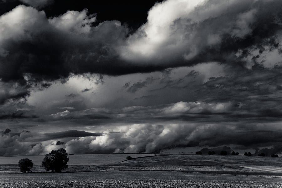 Stormy Weather Photograph