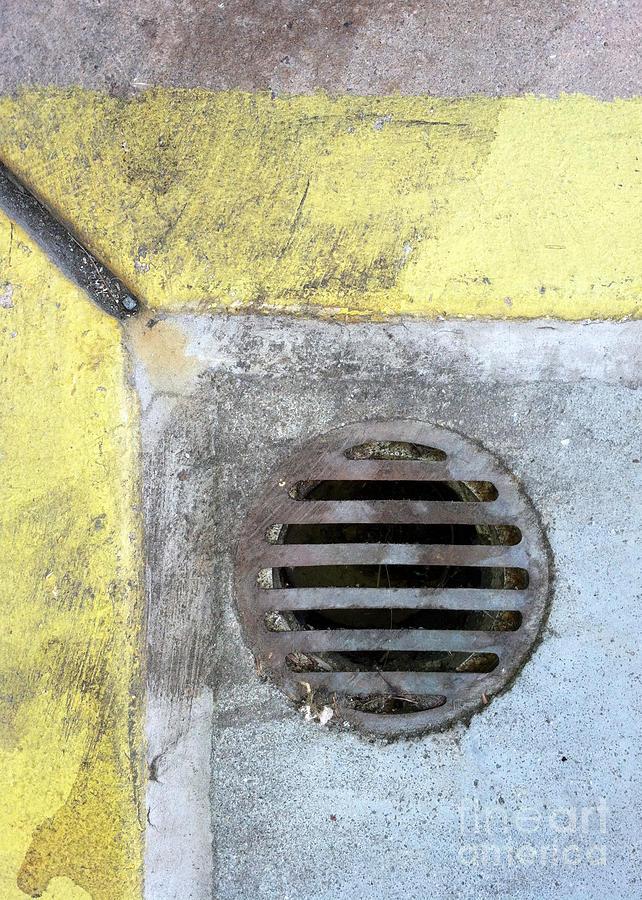 San Diego Photograph - Streets Of La Jolla 12 by Marlene Burns