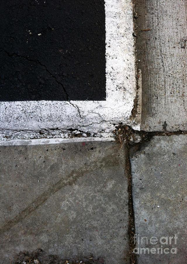 San Diego Photograph - Streets Of La Jolla 4 by Marlene Burns