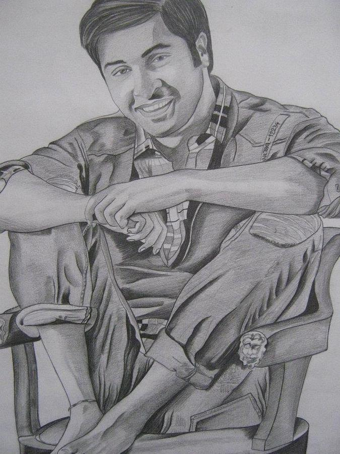 b28013fdd3 Style Uncovered Drawing by Akshay Matha