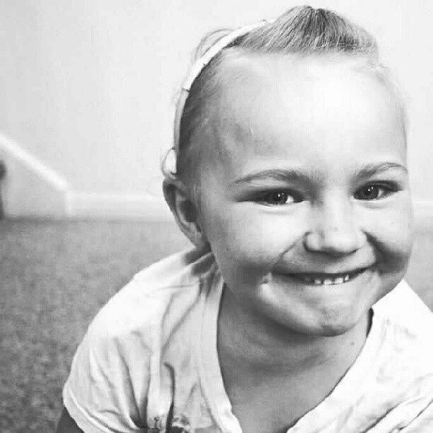 Cute Photograph - Such A Pretty Girl #prettygirl by Becca Watters