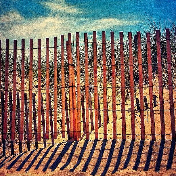 Summer Photograph - #summer #hamptons #beach by Evan Kelman