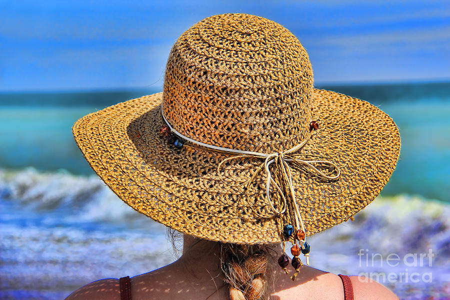 Summertime Photograph - Summertime by Mariola Bitner