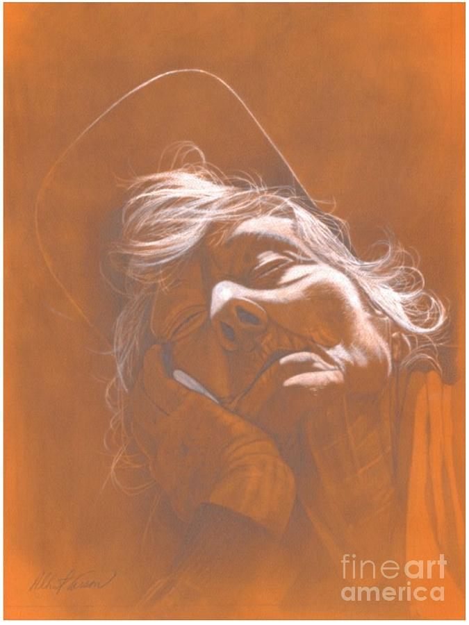 Sun Kissed by Albert Casson