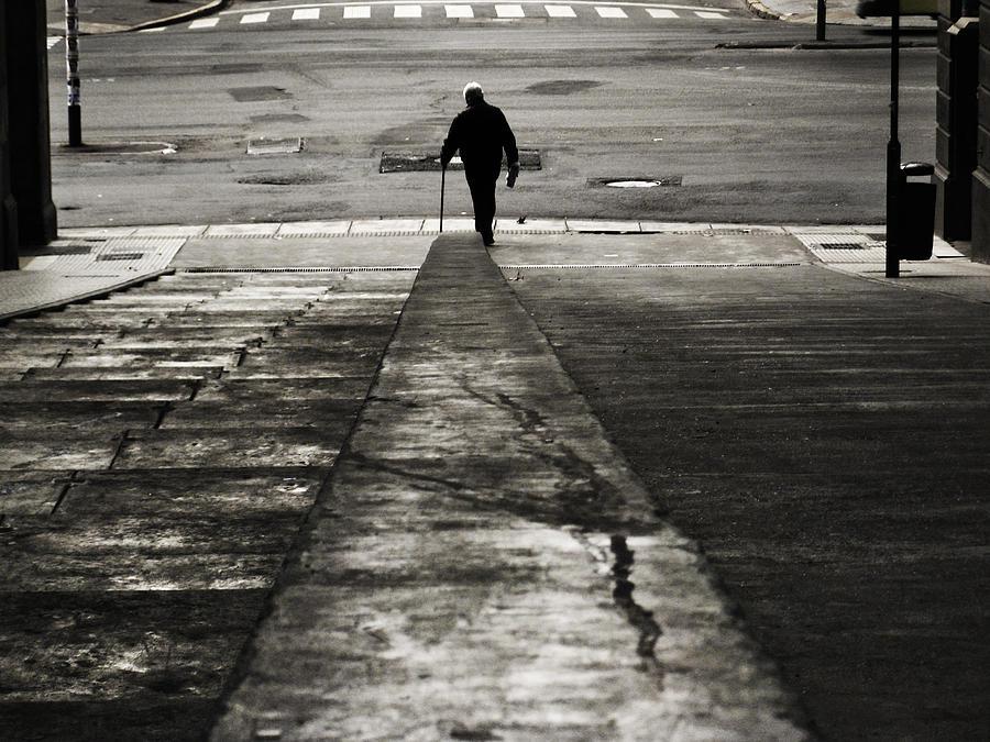 Sunday Morning by Osvaldo Hamer