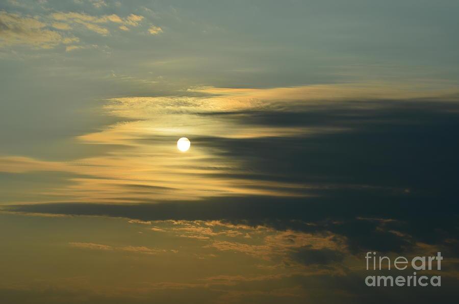 Sunrise Photograph - Sunrise by Paulina Roybal