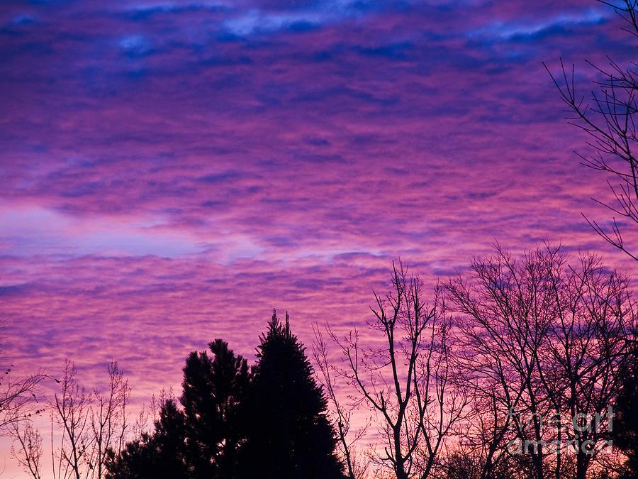 Landscape Photograph - Sunrise Surprise 2 by Scotts Scapes
