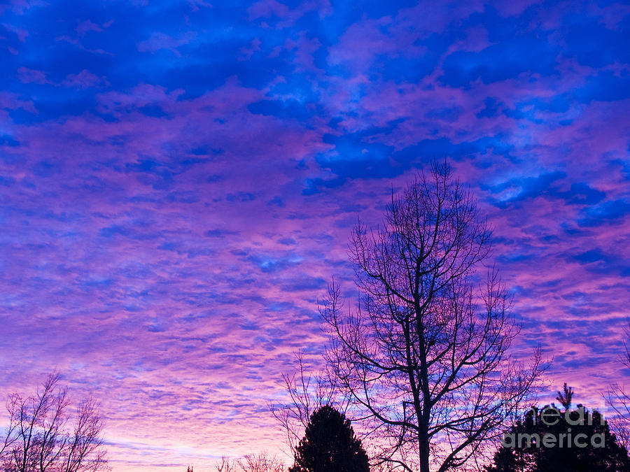 Landscape Photograph - Sunrise Surprise 6 by Scotts Scapes