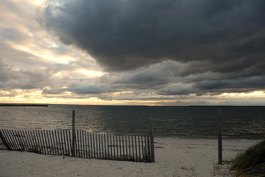 Bay Photographs Photograph - Sunset Bay 52 by Joyce StJames