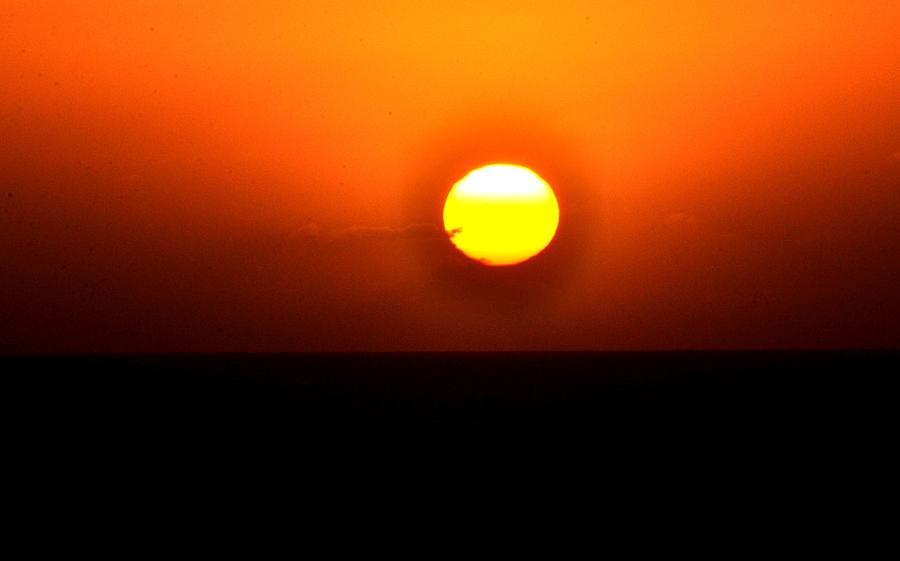 Sunset Iv Photograph by Danielle Del Prado
