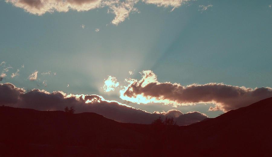 Sunset Photograph - Sunset by Naxart Studio